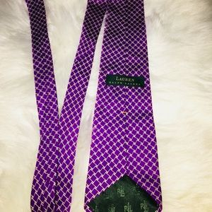 Men Ralph Lauren Men Dress Tie